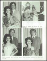 1985 Kittanning High School Yearbook Page 120 & 121