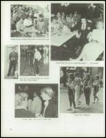 1985 Kittanning High School Yearbook Page 126 & 127