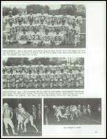 1985 Kittanning High School Yearbook Page 128 & 129