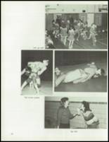1985 Kittanning High School Yearbook Page 138 & 139