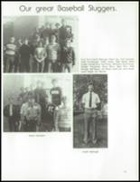 1985 Kittanning High School Yearbook Page 140 & 141