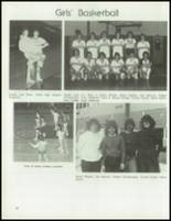 1985 Kittanning High School Yearbook Page 144 & 145