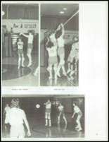 1985 Kittanning High School Yearbook Page 146 & 147