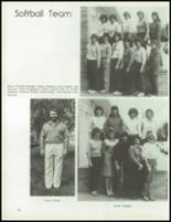 1985 Kittanning High School Yearbook Page 148 & 149