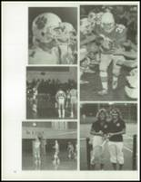 1985 Kittanning High School Yearbook Page 158 & 159