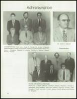 1985 Kittanning High School Yearbook Page 162 & 163