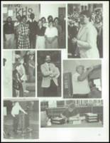 1985 Kittanning High School Yearbook Page 176 & 177
