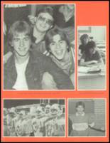 1985 Kittanning High School Yearbook Page 204 & 205