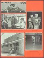 1985 Kittanning High School Yearbook Page 208 & 209