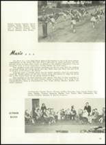 1950 Jenner-Boswell Joint High School Yearbook Page 48 & 49