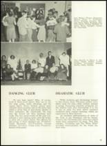 1950 Jenner-Boswell Joint High School Yearbook Page 50 & 51