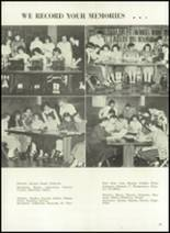 1950 Jenner-Boswell Joint High School Yearbook Page 54 & 55