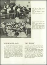 1950 Jenner-Boswell Joint High School Yearbook Page 56 & 57