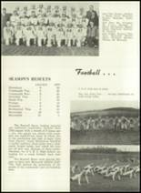 1950 Jenner-Boswell Joint High School Yearbook Page 62 & 63