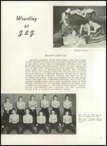 1950 Jenner-Boswell Joint High School Yearbook Page 66 & 67