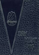 1964 Yearbook South Milwaukee High School
