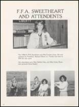 1981 Liberty High School Yearbook Page 24 & 25