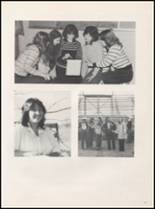 1981 Liberty High School Yearbook Page 26 & 27
