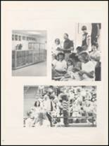 1981 Liberty High School Yearbook Page 30 & 31