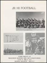 1981 Liberty High School Yearbook Page 36 & 37
