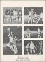 1981 Liberty High School Yearbook Page 46 & 47