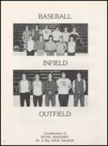 1981 Liberty High School Yearbook Page 50 & 51