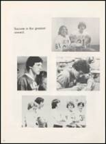 1981 Liberty High School Yearbook Page 54 & 55