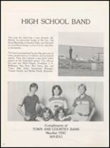 1981 Liberty High School Yearbook Page 56 & 57