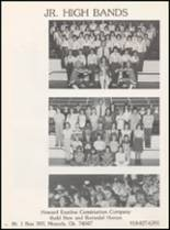 1981 Liberty High School Yearbook Page 58 & 59