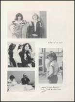 1981 Liberty High School Yearbook Page 78 & 79