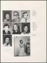 1981 Liberty High School Yearbook Page 88 & 89
