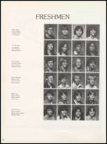 1981 Liberty High School Yearbook Page 110 & 111