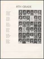 1981 Liberty High School Yearbook Page 114 & 115