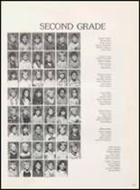 1981 Liberty High School Yearbook Page 124 & 125