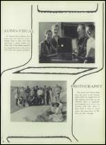 1959 Hereford High School Yearbook Page 36 & 37