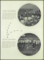 1959 Hereford High School Yearbook Page 48 & 49