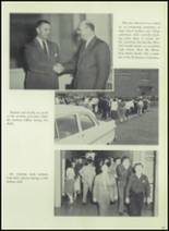 1959 Hereford High School Yearbook Page 50 & 51