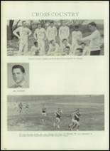 1959 Hereford High School Yearbook Page 54 & 55