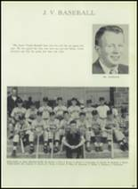 1959 Hereford High School Yearbook Page 60 & 61