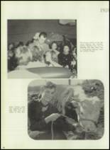 1959 Hereford High School Yearbook Page 64 & 65