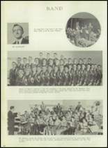 1959 Hereford High School Yearbook Page 66 & 67