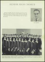 1959 Hereford High School Yearbook Page 68 & 69