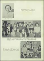 1959 Hereford High School Yearbook Page 72 & 73