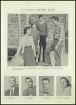 1959 Hereford High School Yearbook Page 82 & 83