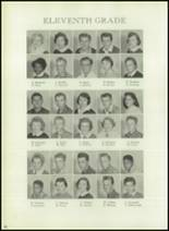 1959 Hereford High School Yearbook Page 86 & 87