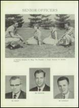 1959 Hereford High School Yearbook Page 94 & 95