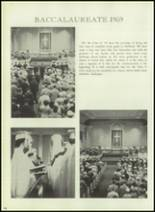 1959 Hereford High School Yearbook Page 96 & 97