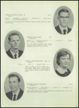 1959 Hereford High School Yearbook Page 102 & 103