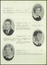 1959 Hereford High School Yearbook Page 104 & 105