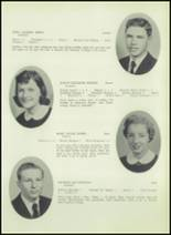 1959 Hereford High School Yearbook Page 114 & 115